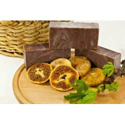 Fresh fig fruit concise, Herbal Soap