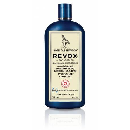 REVOX Horse Tail Shampoo