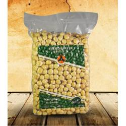 Roasted hazelnuts 1 kg