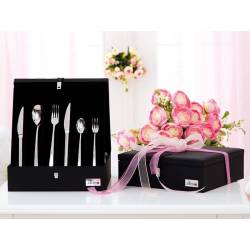 84 Piece Cutlery Set - Paris