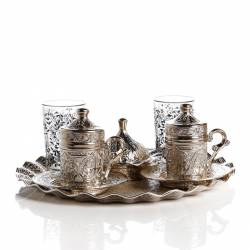 Sultan Carisma Authentic Coffee Cup Set
