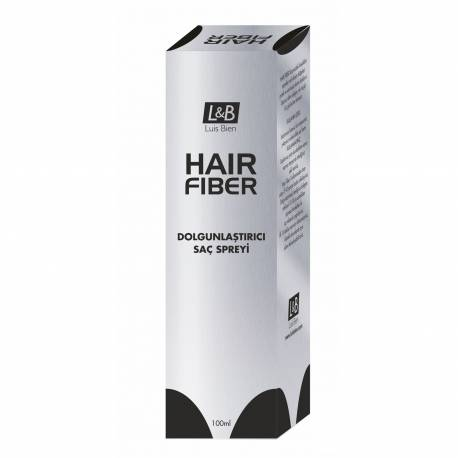 Luis Bien Hair Fiber Plumping Hair Spray 100 Ml