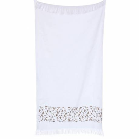 Buldan Fabric Peshtemal Hammam Towel