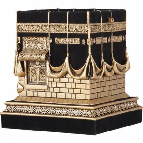 Decorative Kaaba miniature figurines