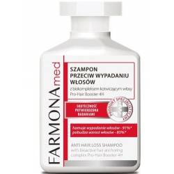 Farmona Med Anti Hair Loss Shampoo 300ml.