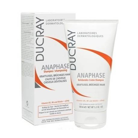 Ducray Anaphase Anti Hair Loss Shampoo 200ml.