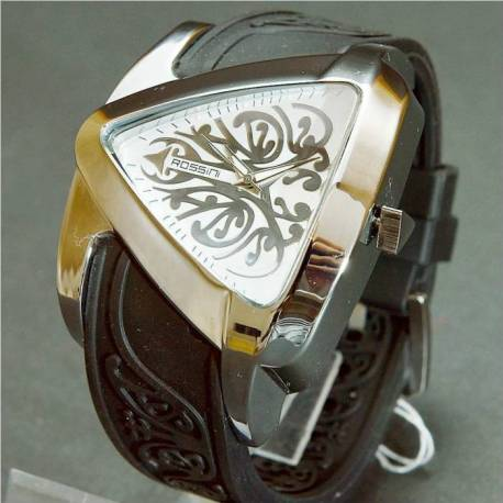 Murad Alemdar Model, Rossini Man Watch