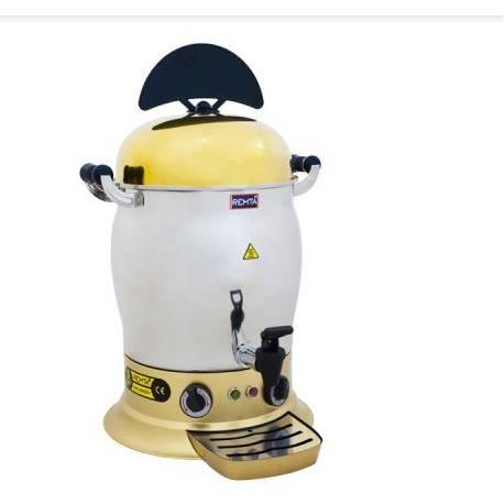 Sahlep Hot Chocolate Machine 15 Liter Stainless steel