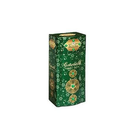Beta Jewellery Emerald Oolong tea