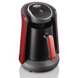 Arzum OK004 Okka Minio Turkish Coffee Machine Red