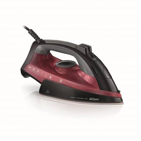 ARZUM AR681 STEAMPRO 1001 Ceramic Iron