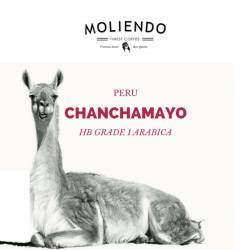 Moliendo Peru Chanchamayo Regional Coffee