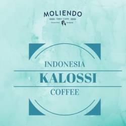 Moliendo Indonesia Kalossi Regional Coffee
