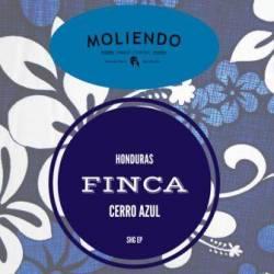 Moliendo Honduras Finca Cerro Azul Regional Coffee