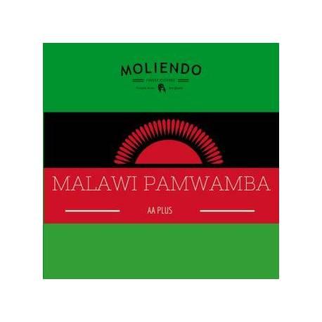 Moliendo Malawi AA+ Pamwamba Regional Coffee