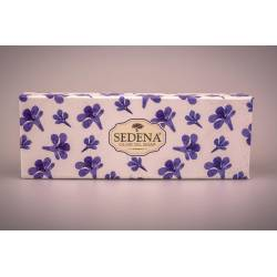 Traditional Olive Oil Soap Three-Pack Gift Set - Lavender
