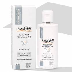 Dermoskin Acne Gun Facial Wash