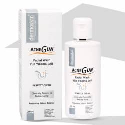 Dermoskin Acne Gun Facial Wash