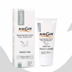 Dermoskin Acne Gun Repairing Night Cream