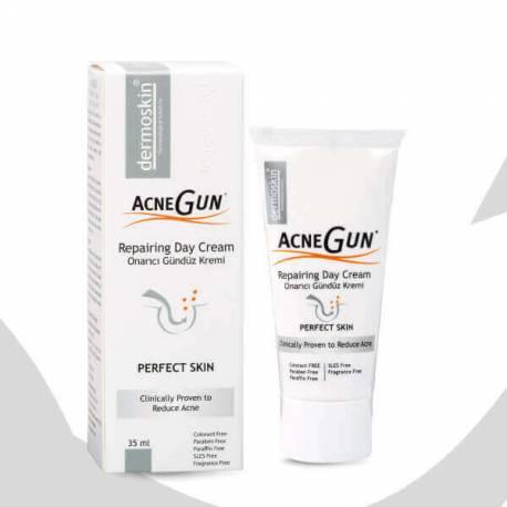 Dermoskin Acne Gun Repairing Night Cream