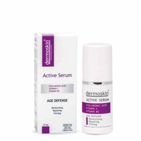 Dermoskin Active Serum - Anti-Aging