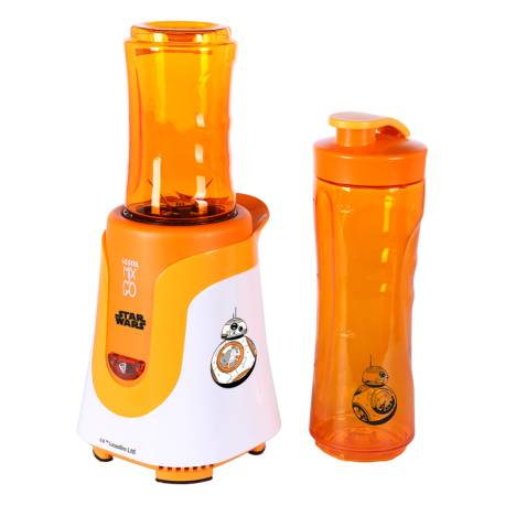 Vestel Starwars MIX & GO Black Blender