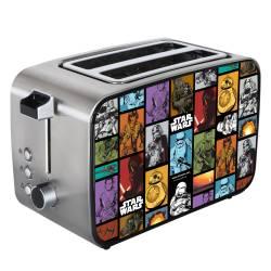 Vestel Starwars E3100 R Toaster