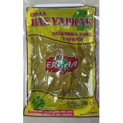 Famous Tokat Erbag Salamura Grape Leaf