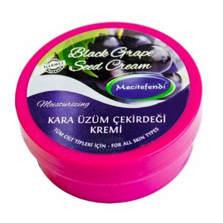 Mecitefendi Black Grape Seed Cream