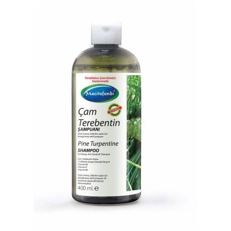 Pine Turpentine Shampoo