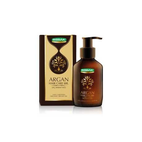 Bebak Argan Hair Care Oil 100 ml