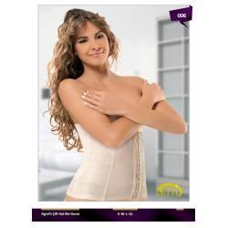Stapling Duplex waist corset