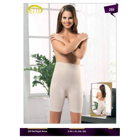 Seamless No Trace, Double Layer, Corset