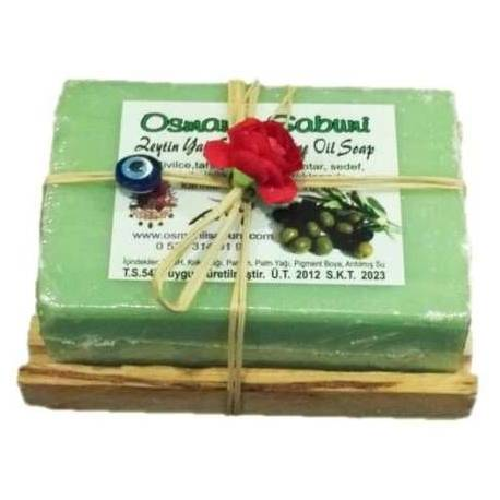 Ottoman Soap With Olive Oil