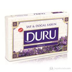 Duru White Lavender Bar Soap 700g