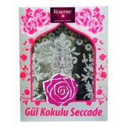 Rose Scented Prayer Rug Seccade