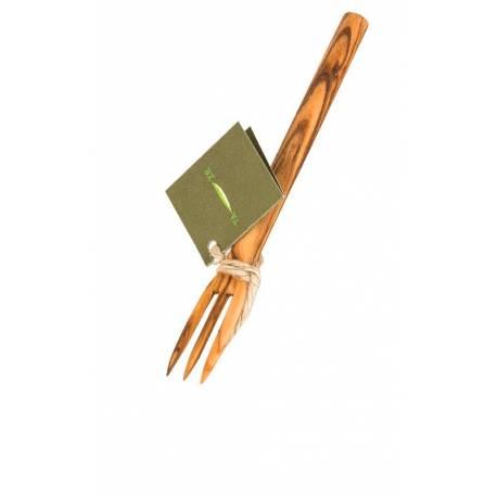 Olive Branch Mini Fork