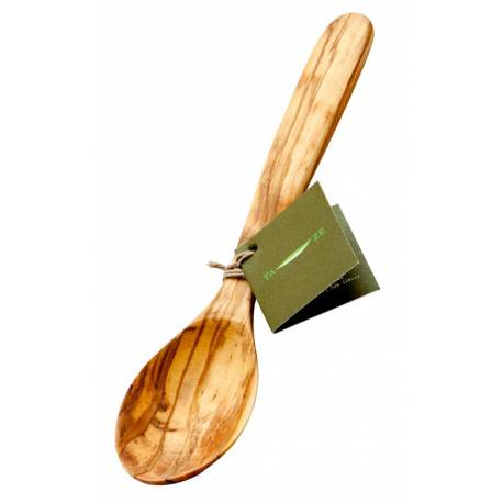 Olive Branch Spoon