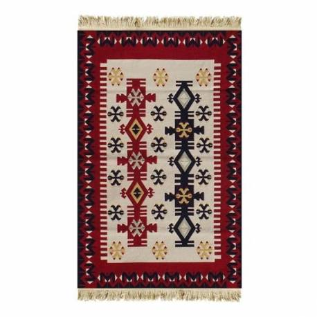 Turkish Traditional Rugs İpek