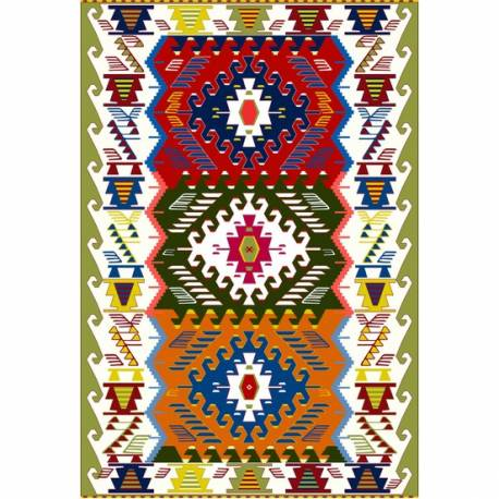 Turkish Traditional Chenille Rugs