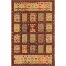 Turkish Traditional Chenille Rugs East