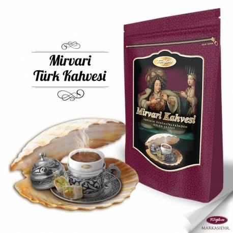 Mirvari Turkish Coffee (240 gr)