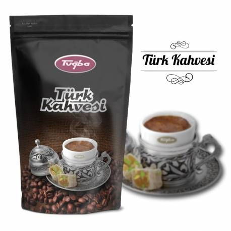 Tugba Turkish Coffee 227 g