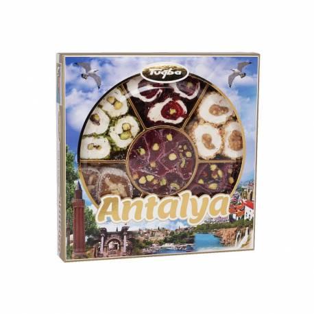 Antalya Turkish Delight 500 g