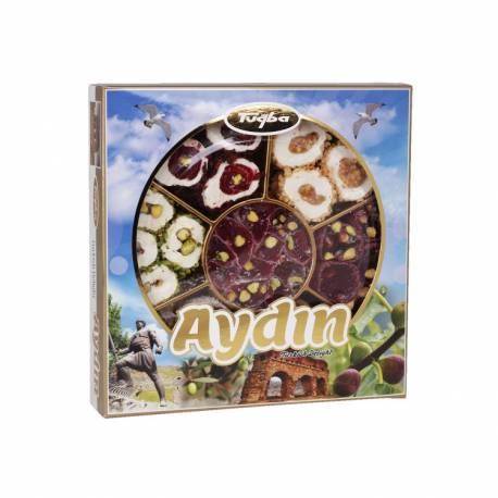 Aydin Turkish Delight 500 g