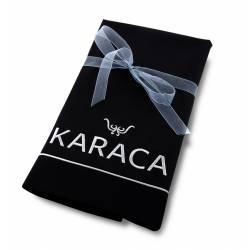Karaca Black Silver Runner