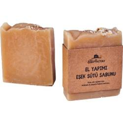 Handmade Soap with Donkey Milk