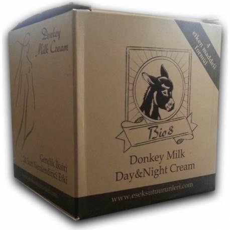 Bio8 Day And Night Donkey Milk Cream