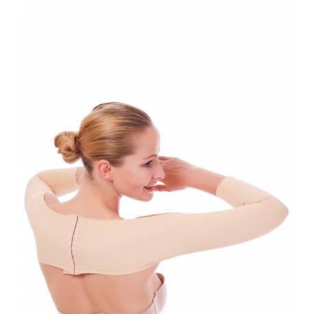 Liposuction Arm Corset