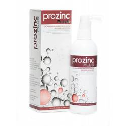 Prozinc Plus Hair Loss Prevention Lotion